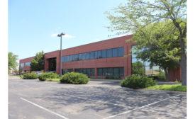 Pertin Instruments new headquarters