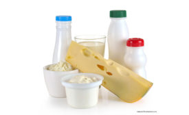 DuPont stock image for dairy cultures article