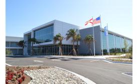 Mettler Toledo grand opening new building