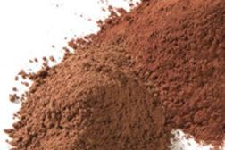 Cargill Gerken cocoa powders