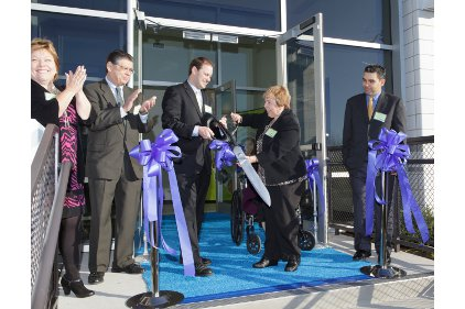 Flavorchem Ribbon Cutting- feature