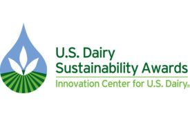 U.S. Dairy Sustainability Awards