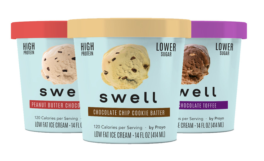 Swell ice cream