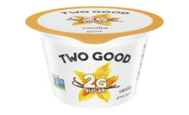 Two Good Earth Day promotion