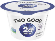 Two Good Greek yogurt