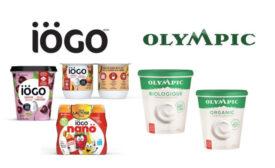 Ultima Foods brands