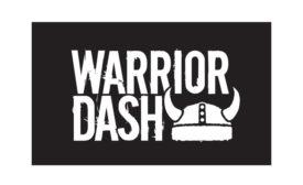 Warrior Dash logo