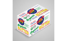 Westby Organic Butter