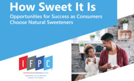 IFPC Sweetener Playbook – How Sweet It Is