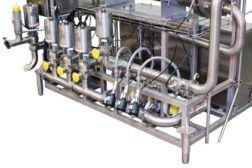 Federal Mgf. white paper details the history of sanitizing dairy filling machines