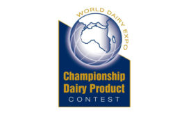 World Champion Dairy Product Contest Auction