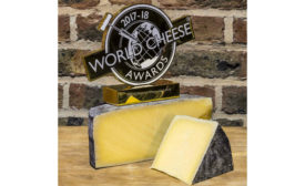 2017 World Cheese Awards