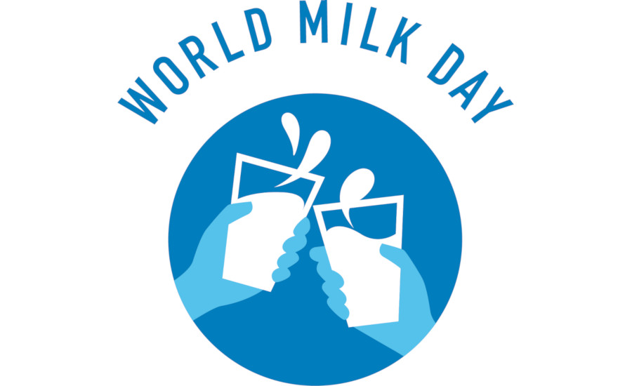 World Milk Day 2020