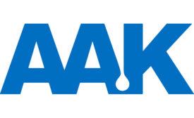 AAK logo