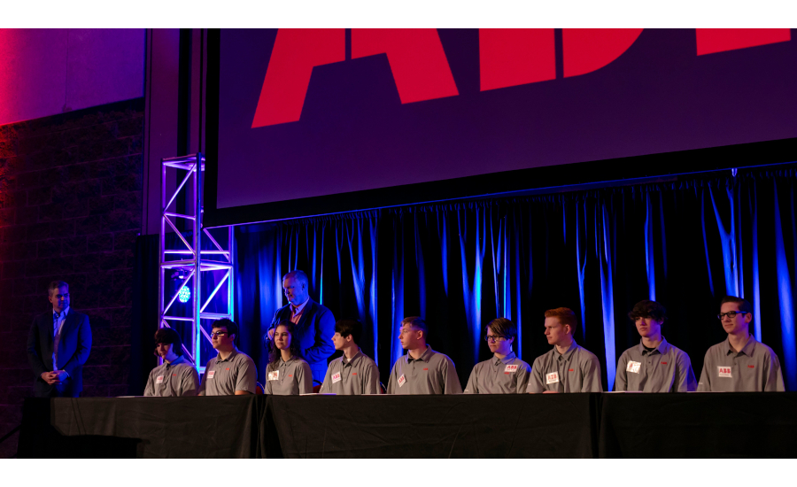 UAFS and ABB introduce inaugural youth apprenticeship program