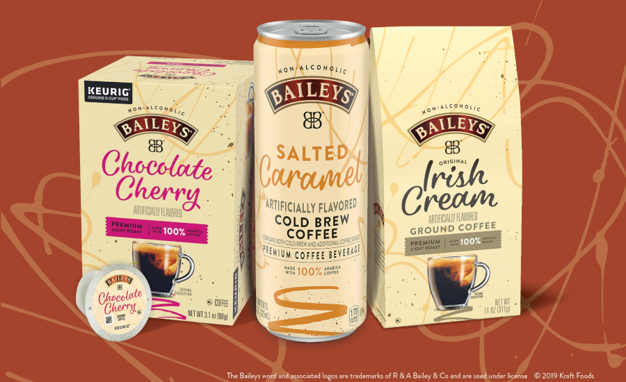 Baileys Cold Brew Coffee