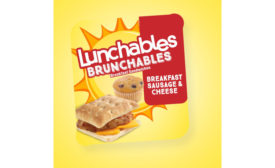 Lunchables new Brunchables