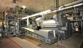 Fruit & Vegetable Receiving, Processing & Cooking Equip Auction – Surplus to Riverbend Foods
