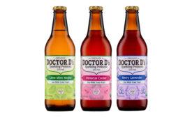 Doctor Ds Sparkling Probiotic