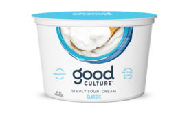 Good Culture sour cream