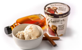 Graeters mystery flavor