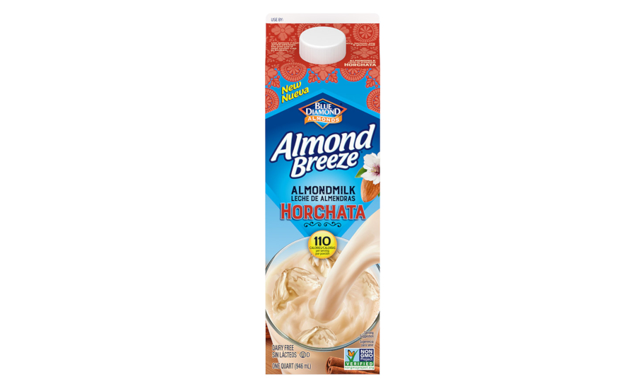 Almond Breeze Almondmilk Horchata