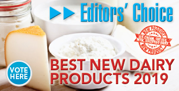 best new dairy products 2019