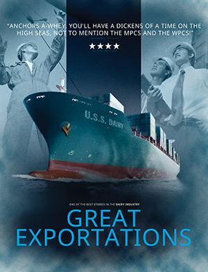 great exportations poster