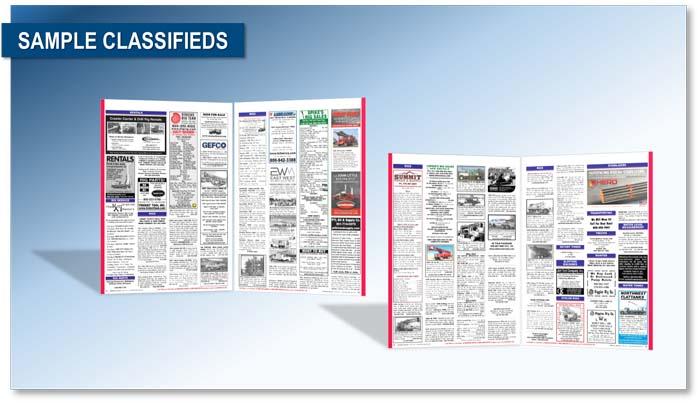 Print Classifieds