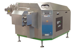 Homogenizer - Rannie Series Model 55/77