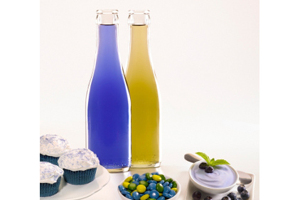 Sensient Expands Broadest Offering of Bright and Stable Natural Blue ...