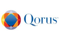 Qorus logo