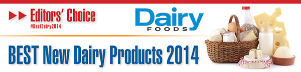 best new dairy products 2014