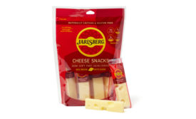 Jarlesberg cheese snacks