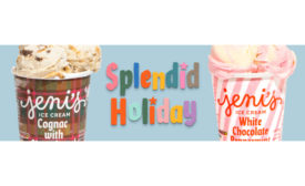 Jeni's holiday ice cream flavors