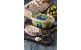 Kerrygold Irish butter with olive oil