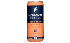 La colombe releases new shandies