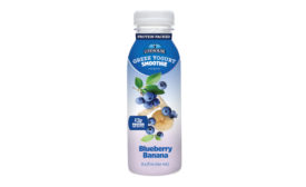 Litehouse smoothie