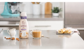 Natural Bliss coffee functional creamers