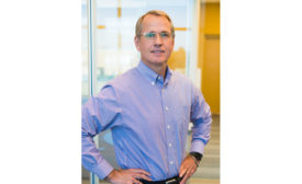 New CEO Denali Companies