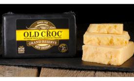 Old Croc Aged Cheddar