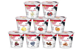 Prairie Farms yogurt