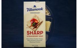 Tillamook cheeseboards